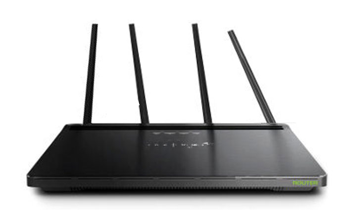 amplificador wifi router
