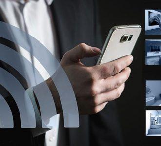 Amplificador señal WiFi del 2020
